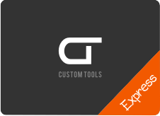 CustomTools Express